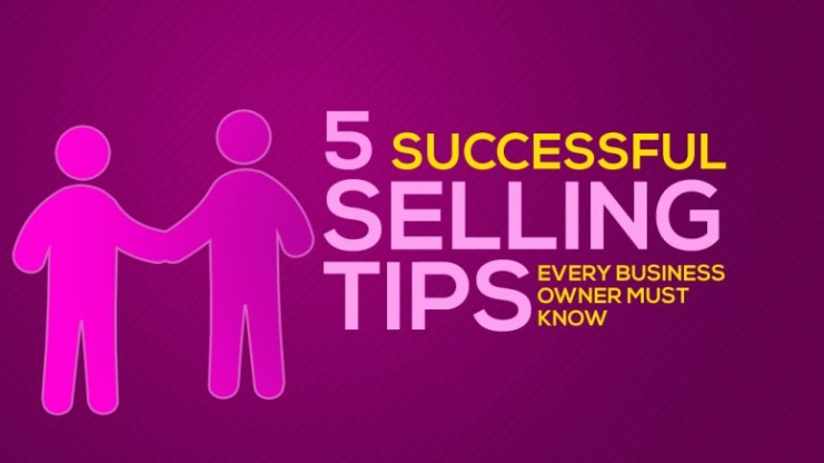 5-Successful-Selling-Tips-777x437