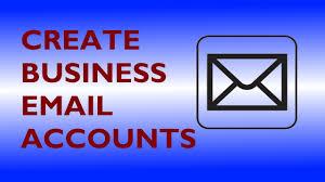 Create Biz Email Image
